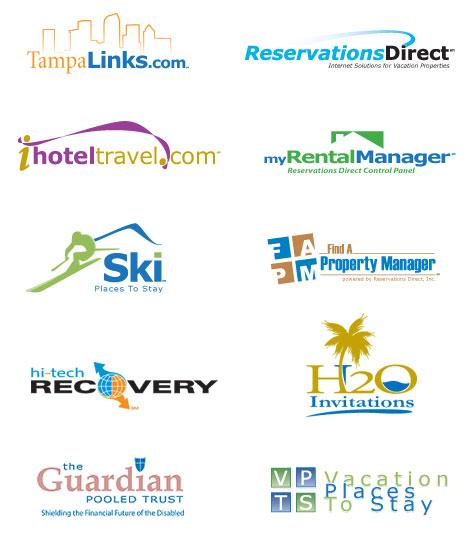 Logo Design Examples: